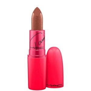 MAC Rare Viva Glam Taraji P. Henson 2 Lipstick